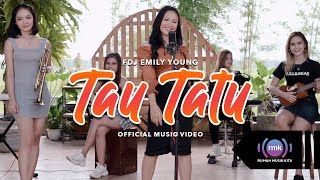 FDJ Emily Young - Tau Tatu