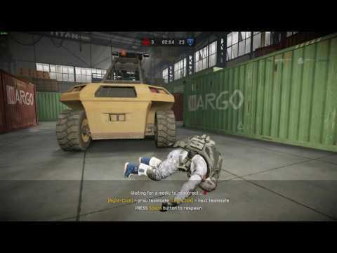 Me hicieron un ANAL | 1vs1 | Hangar 2.0 M16A1