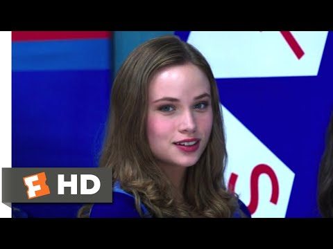 Billy Lynn's Long Halftime Walk (2016) - A Soldier's Story Scene (2/10) | Movieclips