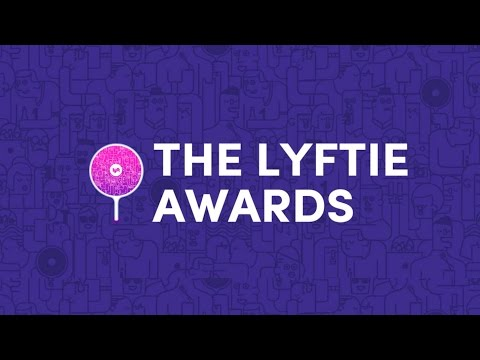 The Lyfties 2016