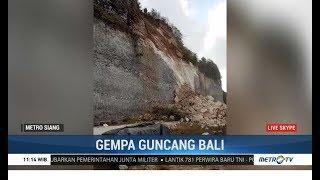 Download Video Video Kerusakan Gempa Bali 16 Juli MP3 3GP MP4
