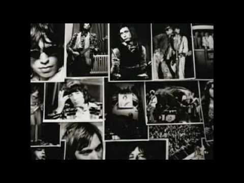 The Rolling Stones-All Down The Line (Outtake)