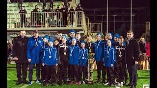 Награждение ARENA YEVPATORIA CUP 2016 - осень 29.10. - 04.11.2016