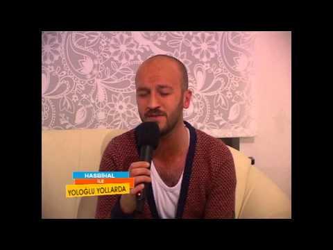 O Ses Turkiye Yarismasi Finalistlerinden Samet Nohut Ile Ozel Reportaj .mpg