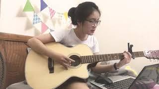PHẢI CÓ EM - KAI ĐINH [GUITAR COVER]