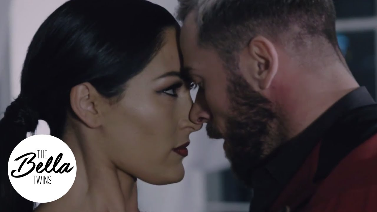 Download Nikki Bella and Artem saved the LAST DANCE for 1 MILLION SUBSCRIBERS!