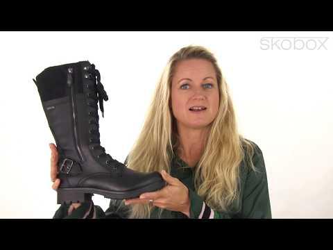 Tamaris sko – Alida Klassisk Pump (Sort) item no.: 22300 001
