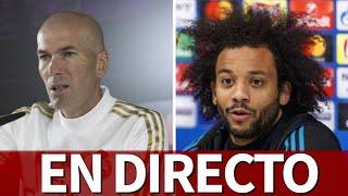 Download DIRECTO I  Rueda de prensa de ZIDANE  REAL MADRID-GALATASARAY | Diario AS Mp3 and Videos