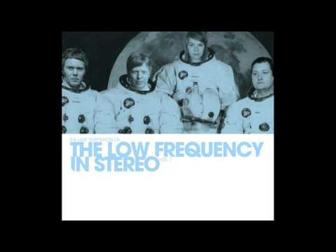 The Low Frequency In Stereo - The Last Temptation Of... (Full Album 2006)