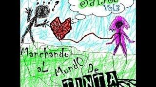 Manchando el Mundo de Tinta - Santa RM - SantaRMTV - 2007