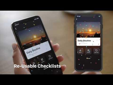Pocket Lists: The Friendliest To-Do List App for Families [Sponsor]