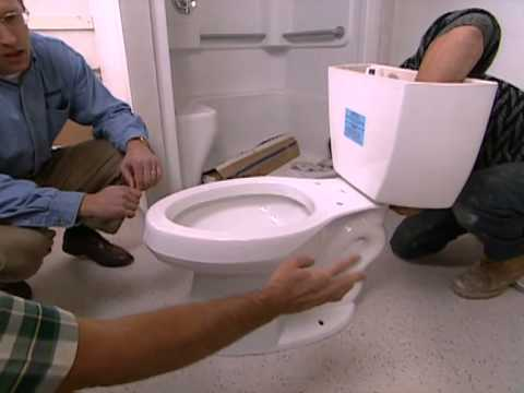 How To Build Accessible Bathroom  - Accessible Home - Bob Vi