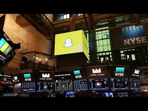 Why Investors Should Wait Before Buying Shares of Snap