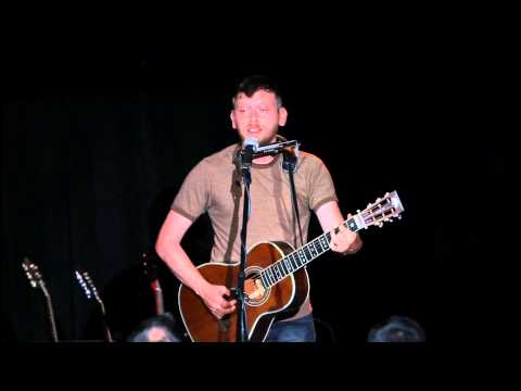 Travis Linville - Shoulder To The Wheel