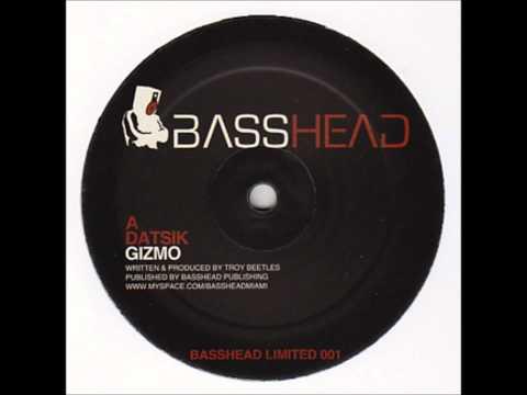 Datsik - Gizmo HD