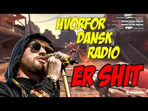 Mit svar på - Hvad der er galt med dansk musik