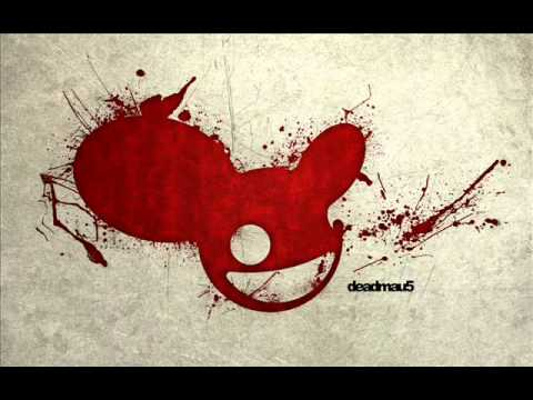 Deadmau5  Hard Intro Moar Ghosts n Stuff feat Rob Swire Extended Mix