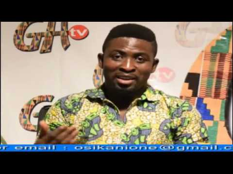 GH TV HOLLAND Live Stream.ABRABO TALK SHOW WITH MAAME AKUA OF ASEMPA AND ADOM FM