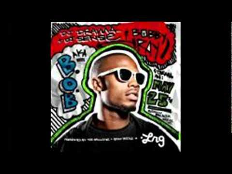 B.O.B I'll Be In The Sky with lyrics