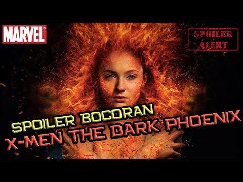 Plot X-Men The Dark Phoenix Bocor ?? Ini Dia Bocorannya ! SPOILER ! | Marvel Indonesia