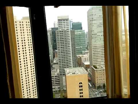 SF Marriott Marquis Suite Part 2