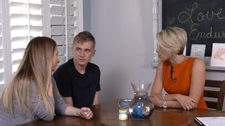 Video Family of autistic teen tackled by cop calls for change download MP3, 3GP, MP4, WEBM, AVI, FLV September 2017