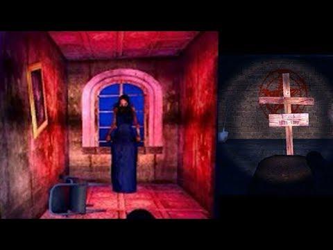 Нашел могилу ведьмы в DEMONIC MANOR 2