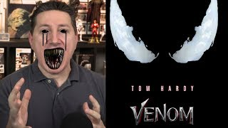 Venom Trailer Review And Breakdown