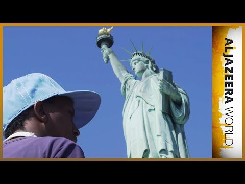 A Somali in America - Al Jazeera World