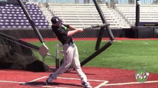 Reilly McAdams — PEC - BP - Ingraham HS(WA) -July 5, 2017