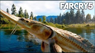 FAR CRY 5 -CATCHING ADMIRAL (PC) (1080p)