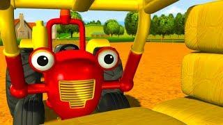 Tracteur Tom 🚜 Nouvelle compilation 3 🚜 Dessin anime pour enfants |Tracteur pour enfants