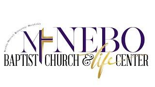 September 13, 2020 :Sunday Morning Worship #theneboexperience