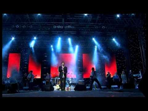 Zdravko Colic - Glavo Luda - (LIVE) - (Pulska Arena 02.07.2008.)