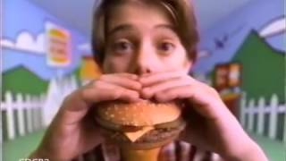 Cartoon Network Commercials (07/04/1998)