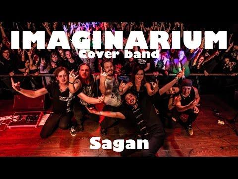 Imaginarium - Sagan (Nightwish cover) - better sound