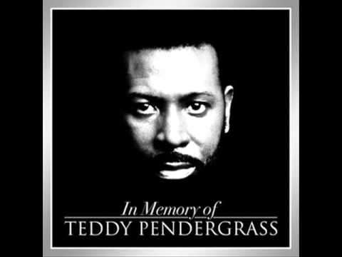 Teddy Pendergrass - It's You I Love