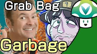 [Vinesauce] Vinny - Grab Bag Garbage: now THIS, is Sunday (Fan Edit)