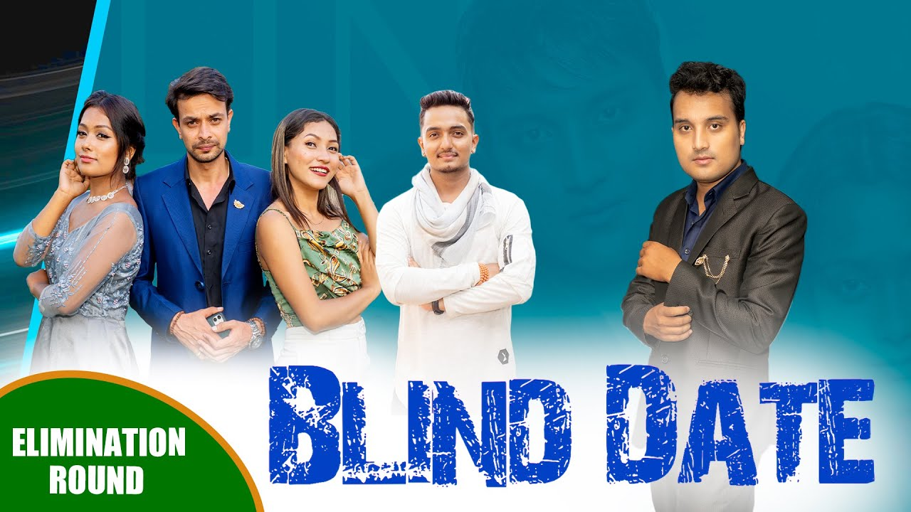 Download Blind Date    Episode 50    Elimination Round 2