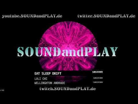 🔴 SOUNDandPLAY on AIR - 18:00Uhr to 24:00 !! all copyright free sounds #026