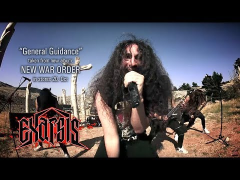 EXARSIS - General Guidance (OFFICIAL VIDEO)