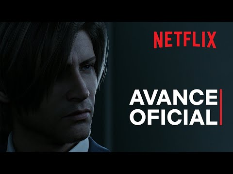 Resident Evil: La tiniebla infinita | Avance | Netflix