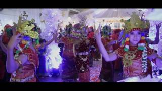 """wedding ikif """"embun pagi"""" Mp3"""