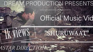 The Intro | SHRUWAAT | Desi hip hop | By A'STAR MUSIC for ALBUM 19TEEN | 2018 Hip Hop Video