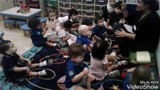 Baby Sign Language - Helping Hands