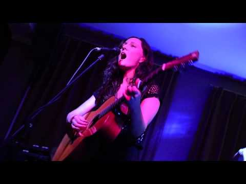 Kate O' Callaghan - Painted Lady (Live @ Odessa)
