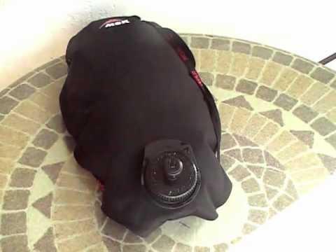 MSR (BPA-Free) 6 Liter Dromedary Hydration Bag