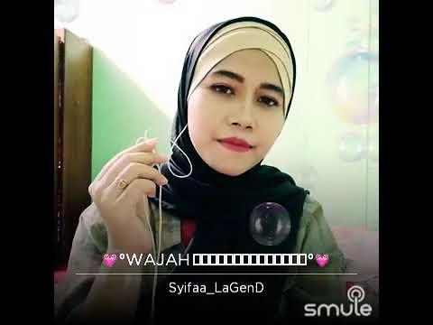 Wajah Kekasih - Siti Nurhalizah || Cover By Syifa
