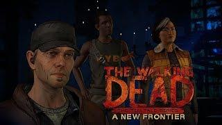 The Walking Dead: A New Frontier - Epizod 5 #1