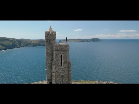 Will Sutton: Homefree (Freerunning the Isle of Man)